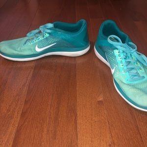 Nike Flex 2016 Run